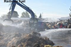 Remove-fuel